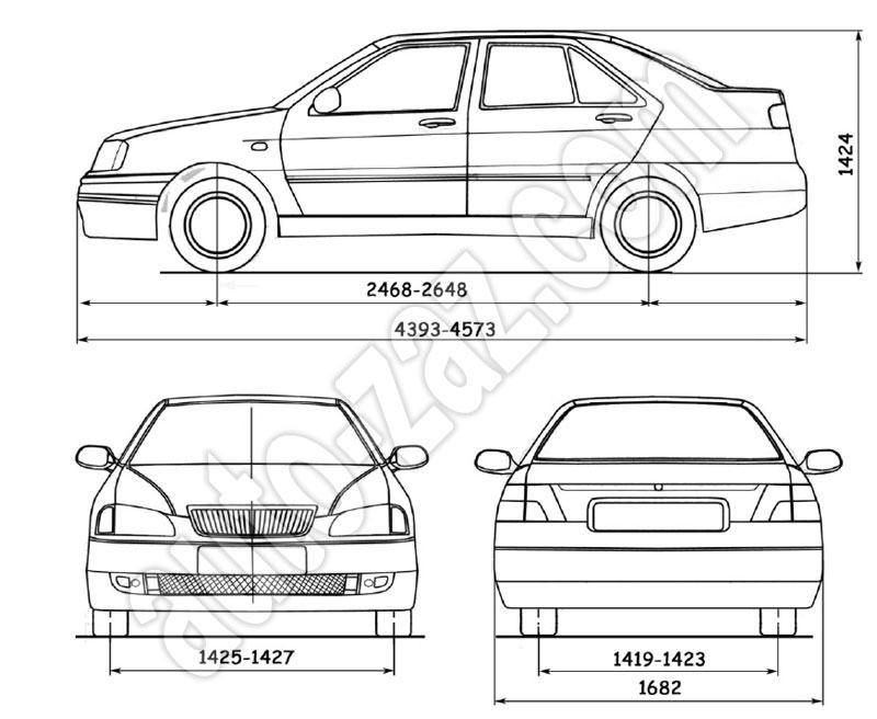 Технические характеристики автомобиля чери амулет амулеты иконы