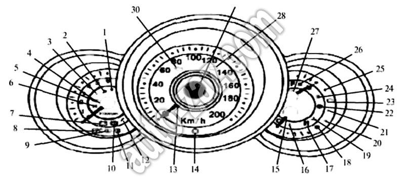 Привод рулевого механизма