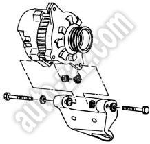 Руководство по ремонту и техническому обслуживанию автомобиля Daewoo Lanos.  Часть 14.
