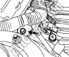 Руководство по ремонту Daewoo Sens.  Часть 76.